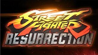 Street Fighter Resurrection - Official Trailer