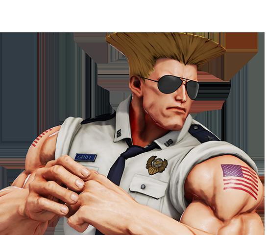 Guile | Street Fighter Wiki | FANDOM powered by Wikia