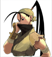 Ibuki 30th annive