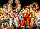 Lista animacji po wygraniu walki