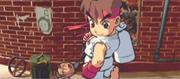 Pocket Fighter-Ryu-1