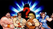 AdQuiz Capcom World 2