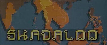 Shadaloo-mapa