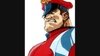 Street Fighter Alpha 3 OST Brave or Grave (Theme of Shin M.Bison)