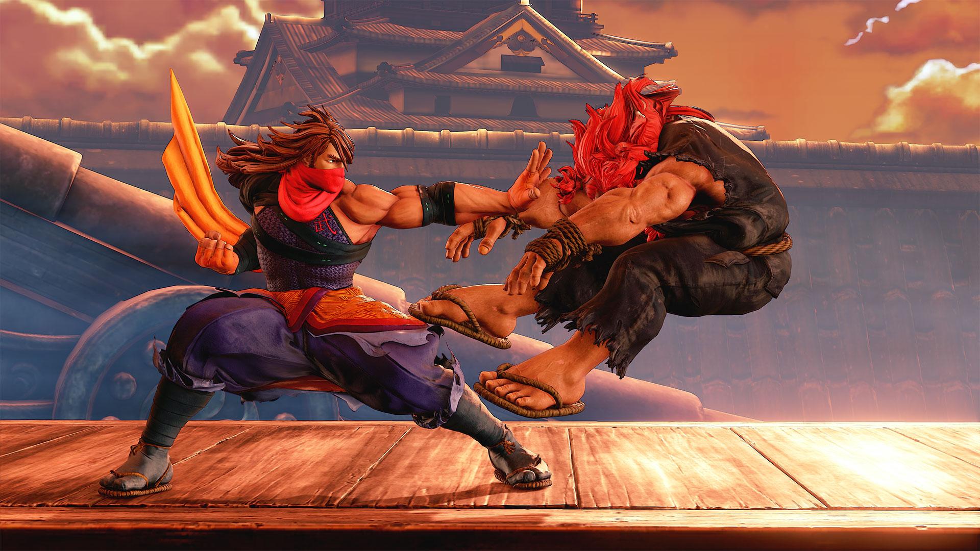 Bushin Sho Street Fighter Wiki Fandom