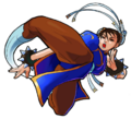 Chun-Li (MSHvSF)