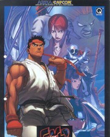 Street Fighter Ex2 Street Fighter Wiki Fandom