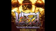 Ultra Street Fighter IV OST Crumbling Laboratory Stage Round 1 Atlantic Ocean