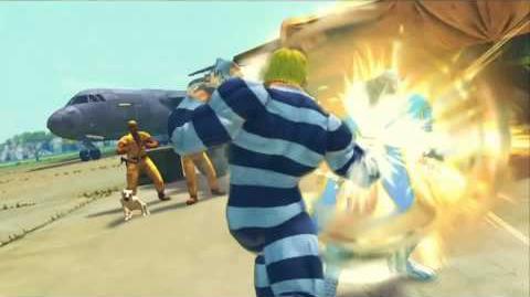 Cody Ultra I - Final Destruction HD