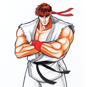 Ryu Gallery Street Fighter Wiki Fandom