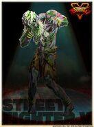 Sfv zombie dhalsim