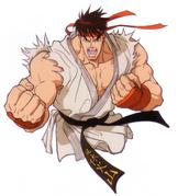 SFII-Ryu-1
