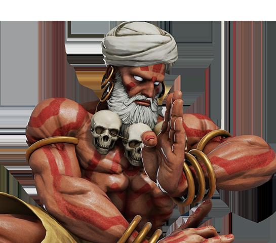 Dhalsim | Street Fighter Wiki | FANDOM powered by Wikia