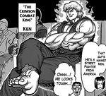 Kengan Ashura-Ken