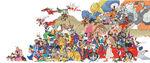 Capcom Design Works Cover