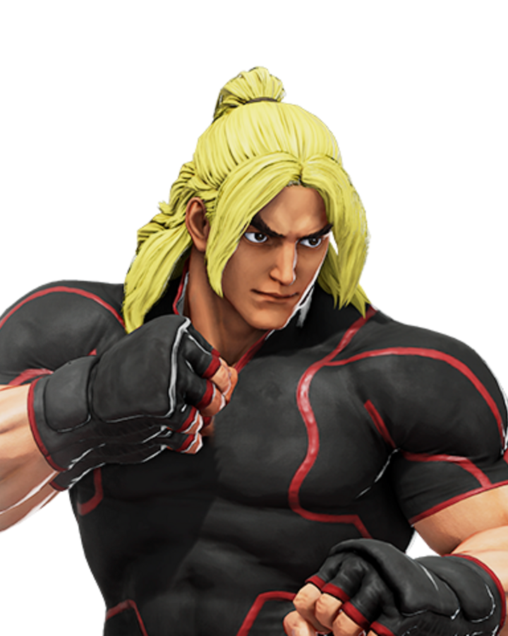Ken Masters Street Fighter Wiki Fandom