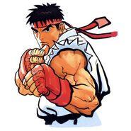 Ryu-SFIIINewGeneration-artwork