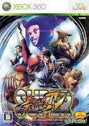 SSFIV-Japan-Xbox-360