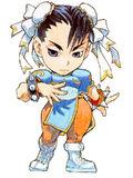 Chun-Li (SPF2)