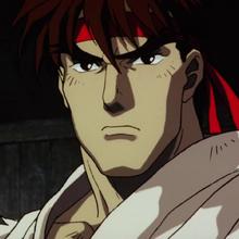 Street Fighter Ii The Animated Movie Street Fighter Wiki Fandom