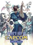 UDON's Art of Capcom Complete Edition
