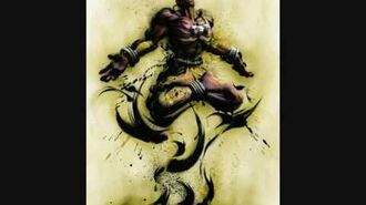Super Street Fighter IV OST Theme of Dhalsim
