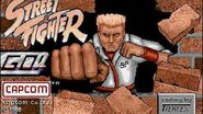 Amiga 500 Longplay 131 Street Fighter