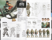 SFV-Ryu concept 1