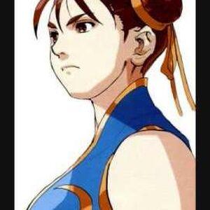 Chun Li Street Fighter Wiki Fandom