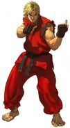 Ken-SFIII3rdStrike-artwork