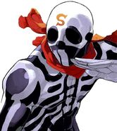 Skullomania big