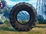 C'mon Spare Tire
