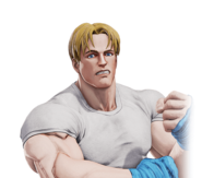 CodyFinalFight Render SFV