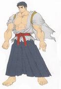 SSFIV-Ryu concept-1