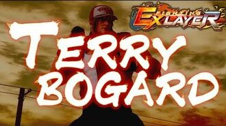 Fighting EX Layer - Terry Bogard EVO '18 Reveal Trailer! 🔥 (60ᶠᵖˢ 1080ᵖ)