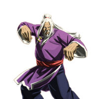 Gen Street Fighter Wiki Fandom