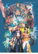Streetfighter4-characters-artwork-by-daigo-ikeno