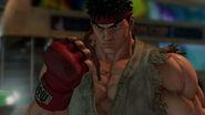 SFV Ryu trustful
