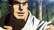 SSFIV-Ryu Ending-7