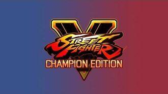 Street Fighter V Champion Edition – Capcom Cup 2019 Trailer