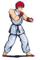 Ryu-originalartwork