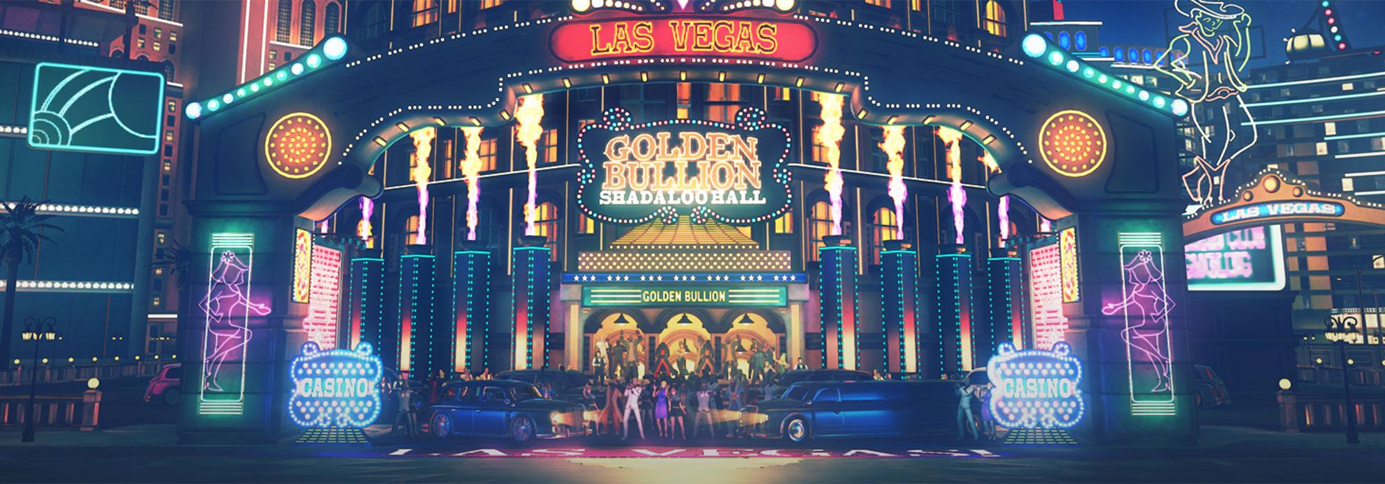 casino high