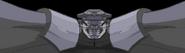 SFA3-M. Bison Ending