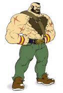 Zangief-mayor
