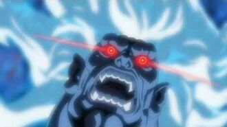 Super Street Fighter IV Oni Ending (eng)