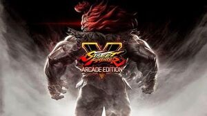 Street Fighter V Arcade Edition - Reveal Trailer