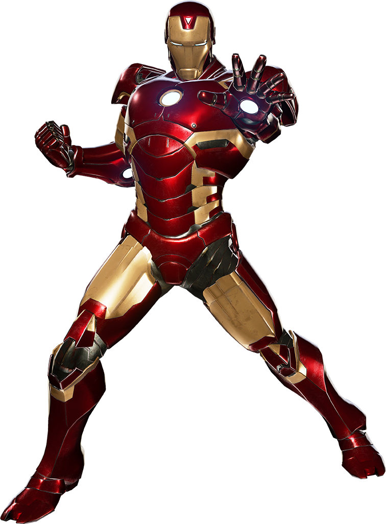 Железный человек ultra hd