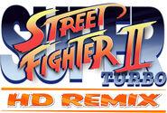 HD Remix logo