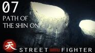 Path of the Shin Oni - Street Fighter Assassin's Fist Episode 7