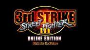 Street Fighter III Third Strike Online Edition Music - You Blow My Mind - Dudley Stage Remix